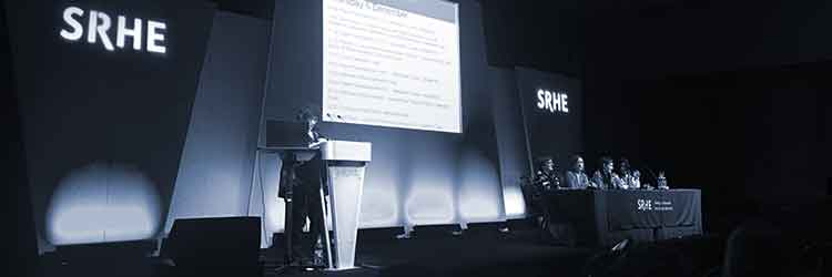 SRHE - Annual Research Conference Archive